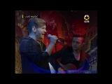 Makhno Project - Вчера. LIVE MUSIC