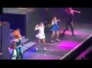 En Gira - Euforia Violetta live Chile 2015 3 de Julio