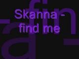 Skanna - find me