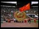 Olimpiadas Unión Soviética 1980 Apertura