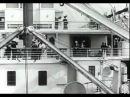 Титаник 1912 год. Уникальные документальные кадры.