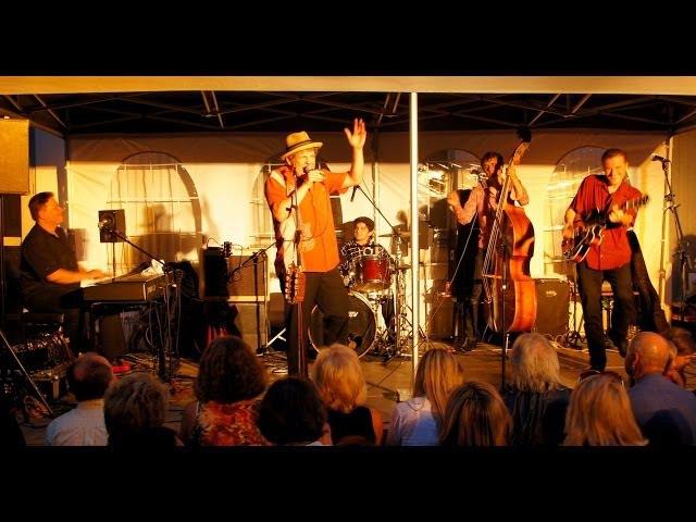 Mojo Blues Band Boogie Mix Dimitris Lesini Greece