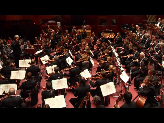 Skrjabin Le poème de lextase ∙ hr-Sinfonieorchester ∙ Markus Stenz