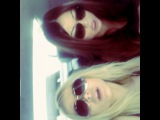 """Дарья Александрова on Instagram: """"@kraimvolshebnik мы старались))) едем в горы на шашлычки под любимую музычку"""""""