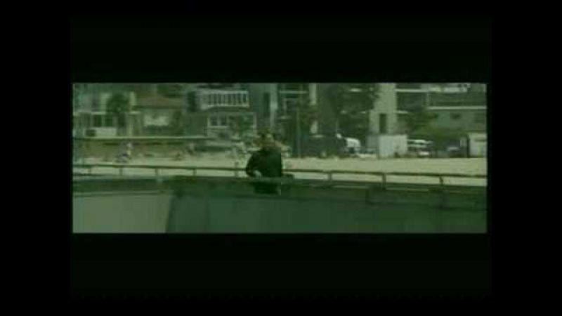 Iron Maiden - Man on the edge / fan video by Aleksandar Cupara