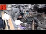 Штурм Углегорска! Мёртвые украинские солдаты в окопах (+18)