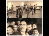 "Ferdinando Arenella on Instagram: ""Lyceum#naples#italy#dancers#life"""