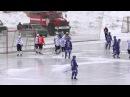 «Родина» Киров — «Байкал-Энергия» Иркутск 9:6 (Обзор в HD) Хоккей с мячом