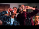 Community - S01E16 Breakfast Club Scene