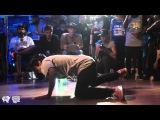 KID KARMA vs. JOSH SKITTLES ShadowStyles 3 Bboy 1on1 Final YAK FILMS
