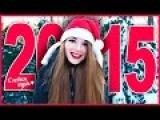 Саша Спилберг - С НОВЫМ ГОДОМ СПИЛБЕРГИ ♥ 2015!