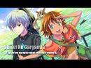 [AMV] Suisei No Gargantia / Гаргантия: на просторах зелёной планеты by PartizanTV