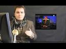 Мэд про Азиса и цензуру в интернете *I-Vesti(Выпуск 2)*
