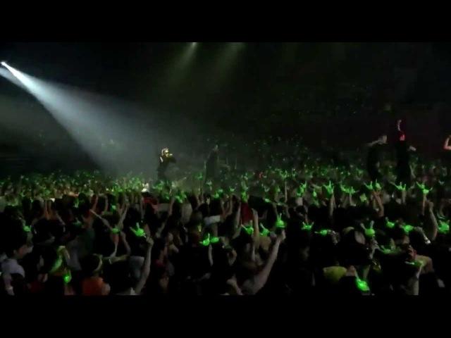 B.A.P LIVE ON EARTH (Bang Yong Guk Him Chan) - Sexy Clap