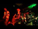SadMe - Transform (live, Krizis Zhanra club)