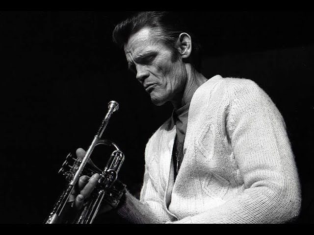 Chet Baker - Im a Fool to Want You