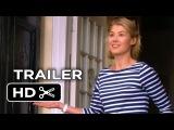 Каникулы мечты (2014) Трейлер (без перевода)