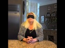 Blindfolded Hearing Test Prank