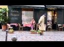Приключения Джессики в Париже