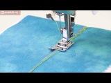 Лапка для пришивания шнуров AURORA AU-106