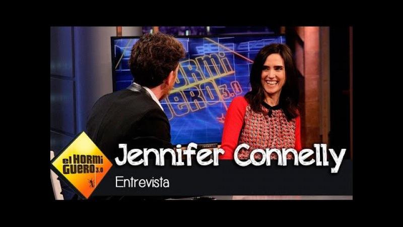 Jennifer Connelly: