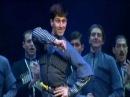 Georgian Dances Erisioni Svanuri
