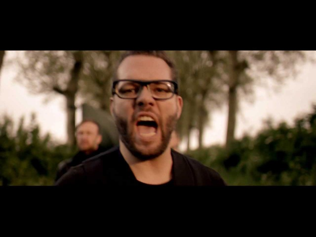 Diablo Blvd - Rise Like Lions