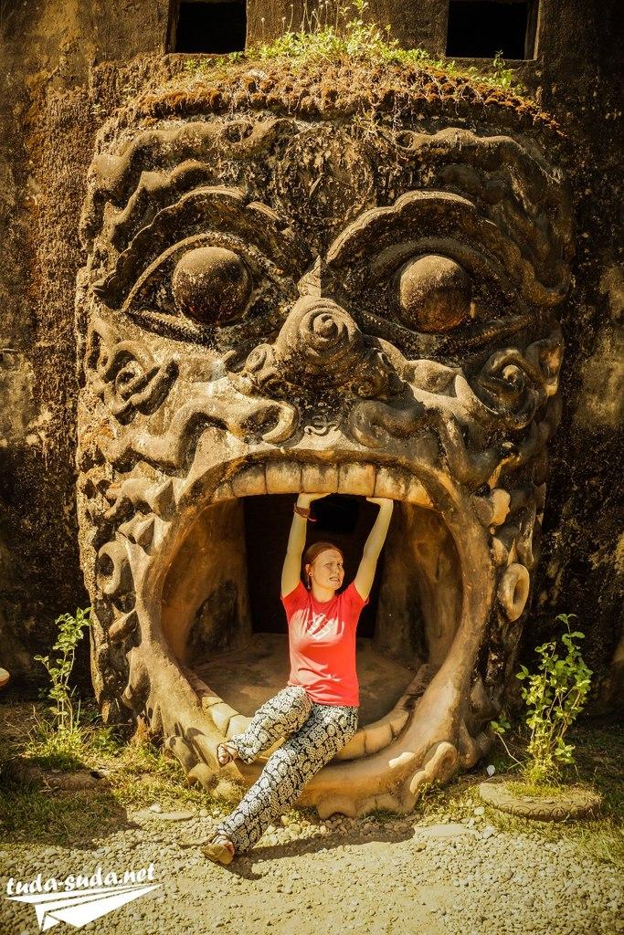 Храмы Лаоса