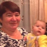 Сабирова Лилия (Нигматуллина)