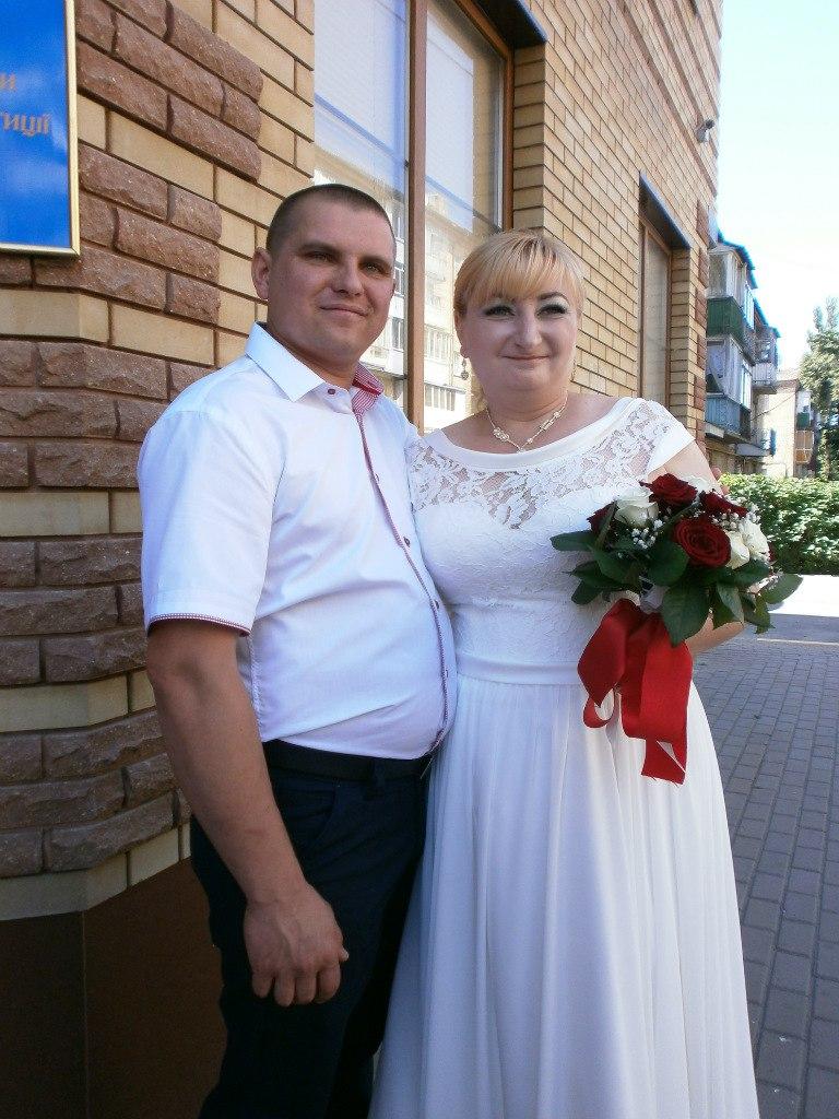 Веталь Янковий, Буча - фото №13