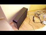 Все красоты Dolby Atmos на колонках Triad Bronze LH-R и процессоре Trinnov Audio Altitude
