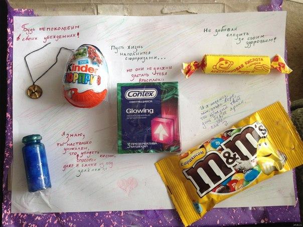 Что подарить другу на день дружбы