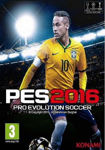 Pro Evolution Sokker 2016