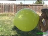 Cammuratic - Bunny B2P yellow punchball