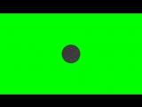 Indiana Jones Ball Scene - Green Screen Animation