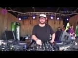 Tapesh DanceTrippin Verknipt Festival DJ Set