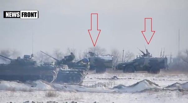 За минувшие сутки террористы 11 раз открывали огонь по позициям украинской армии, - пресс-центр АТО - Цензор.НЕТ 3217
