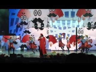Концерт Филиппа Киркорова. БКЗ Октябрьский. 29.04.2015!!!