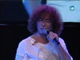 Израиль (репортаж с гастролей, интервью тв.вечер Юрия Гарина)