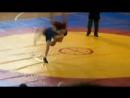 Gor Vardanyan Wresteling champion Dubaii
