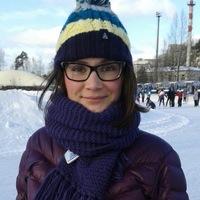 Кристина Крыжановская