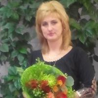 Анкета Регина Башмакова