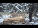 Короткометражный фильм Олень Le Chevreuil 2012 Канада комедия DVB