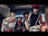 2NE1 - CRUSH (Japanese Ver.) MV
