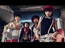2NE1 CRUSH Japanese Ver M V