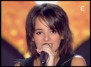 Alizee - a contre courant (Live)