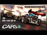 Project CARS Race! - (Ultra Settings) Ariel Atom 500 V8 @ Circuit Zolder
