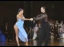 Латиноамериканские танцы Румба, Ча ча ча