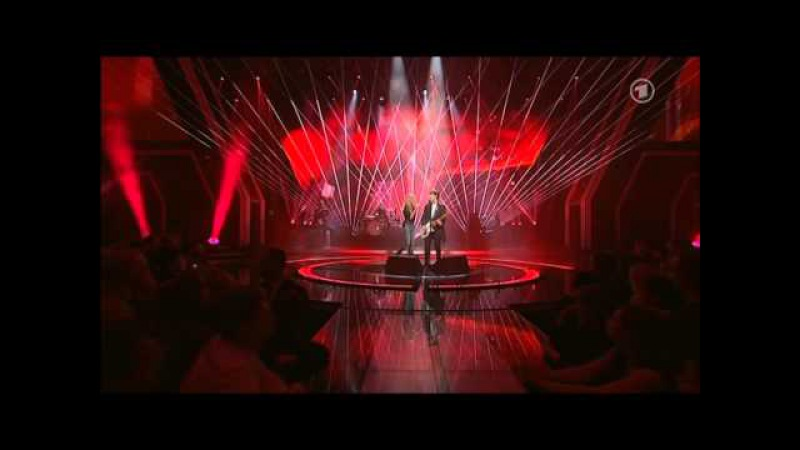 ECHO 2014: Showact Helene Fischer
