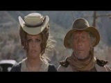 Once Upon A Time In The West---Ennio Morricone